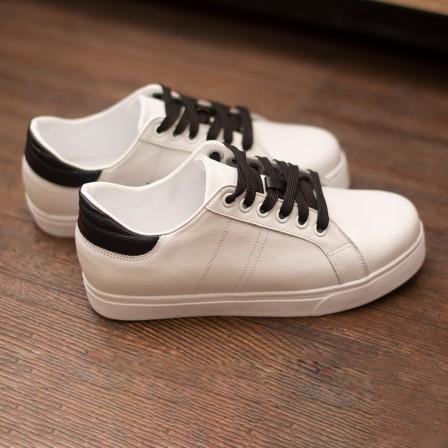 Black Rainbow sneakers