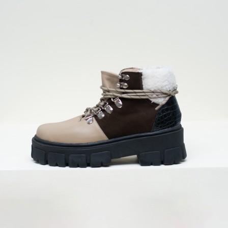 Tribeca boots