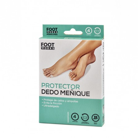 FOOT WORKS® - Little finger...