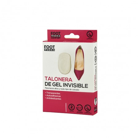 FOOT WORKS® - Talonera de...