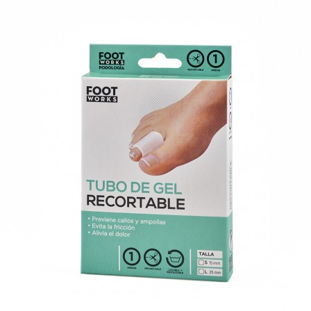 FOOT WORKS® - Protective...